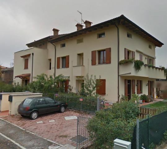 Progetto esecutivo e strutturale per palazzina plurifamiliare a Castel Maggiore BO