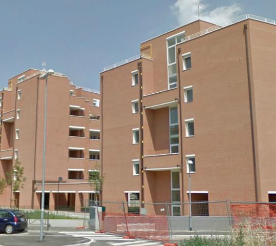 Progetto esecutivo strutturale e progetto impianti di n° 3 edifici multipiano ad uso residenziale