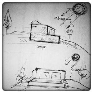 Progettazione architettonica in fase Preliminare