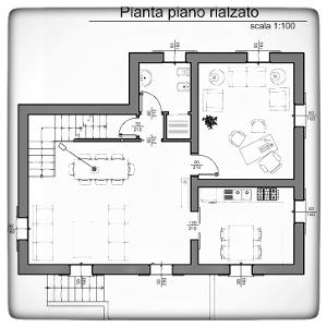 Progettazione architettonica in fase Definitiva